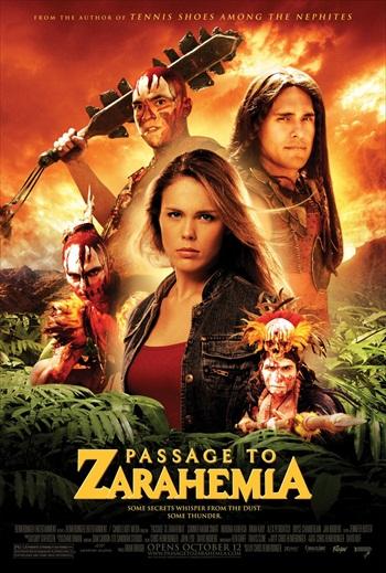 Passage To Zarahemla 2007 Dual Audio Hindi Movie Download