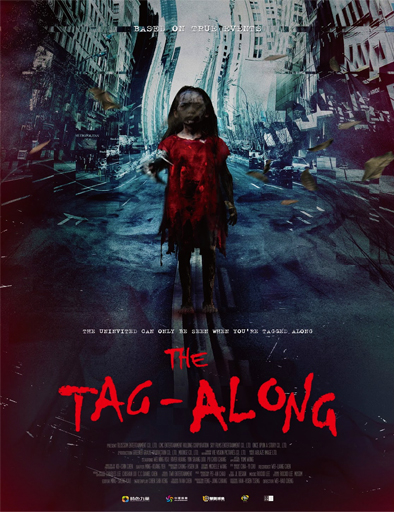 Ver The Tag-Along (2015) Online