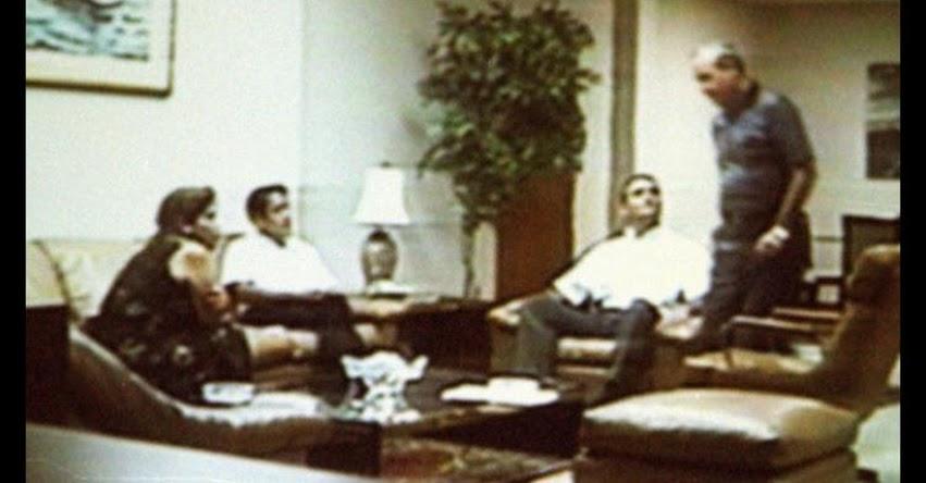 Presidente Vizcarra habló de la «Salita del SIN» durante su mensaje a la nación y la mayoría guardó silencio