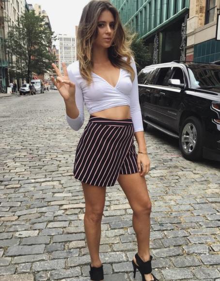 Hot Women In Sport: Anastasia Ashley : Best Of Instagram