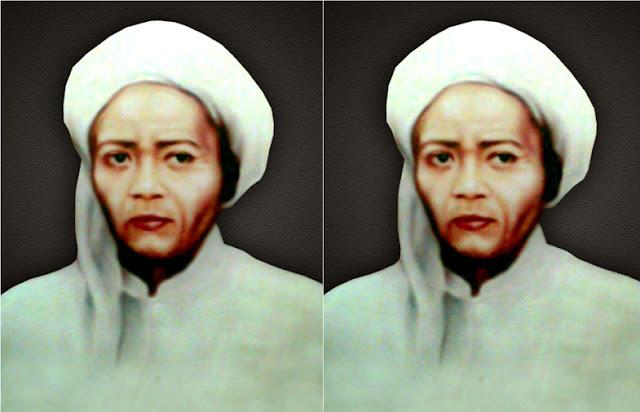 KH Ihsan Dahlan, Preman Penulis Kitab Siraj Al-Talibin