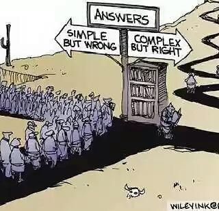 Problemi complessi