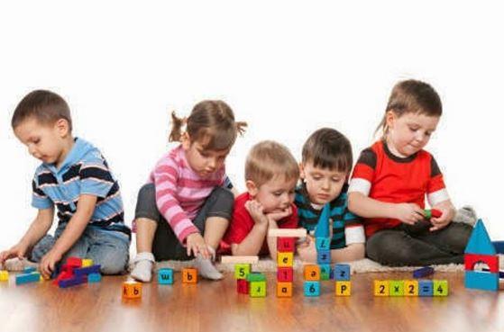 Tips Mengembangkan Kreativitas Anak di Rumah