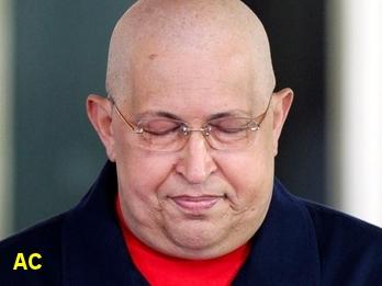 Murió Hugo Chávez tras larga lucha contra el cáncer