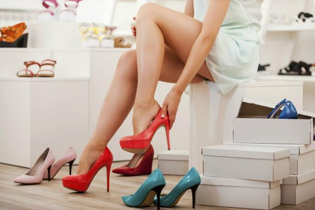 Ζητείται πωλήτρια σε κατάστημα υποδημάτων στο παλιό Ναύπλιο