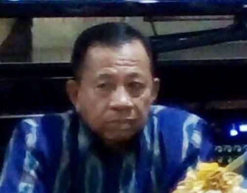 Inna lillahi Wa Inna Ilaihi Raji'un, H. Amir Sonda, Meninggal Dunia Di Makassar