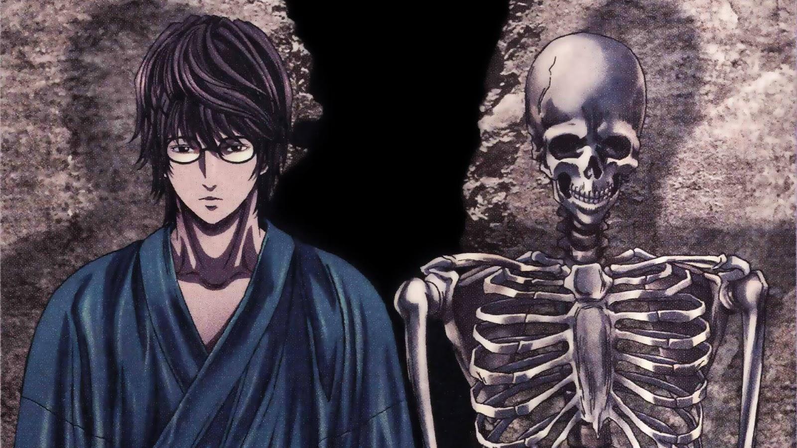 Download Aoi Bungaku [BD] Sub Indo : Episode 1-12 END