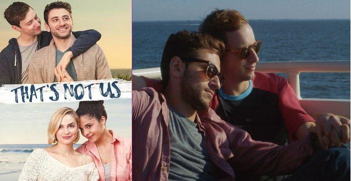 that not us, película