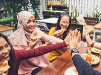 Kata kata Ucapan Selamat Makan Siang Untuk Sahabat Terbaru