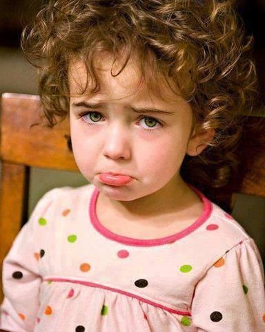 صور أطفال بتبكي