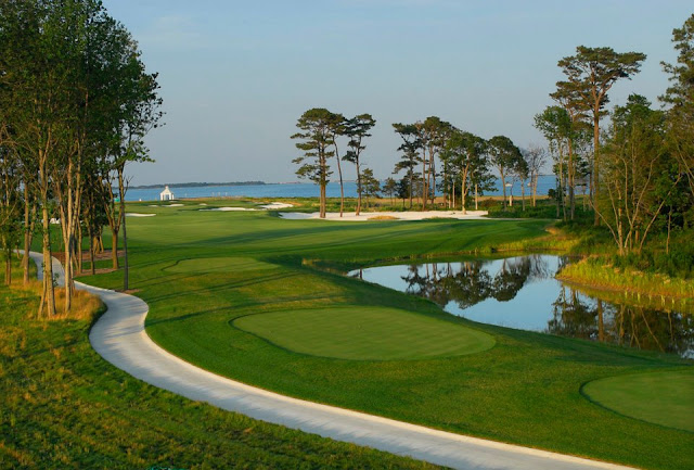 Delaware Golf Communities Relocating