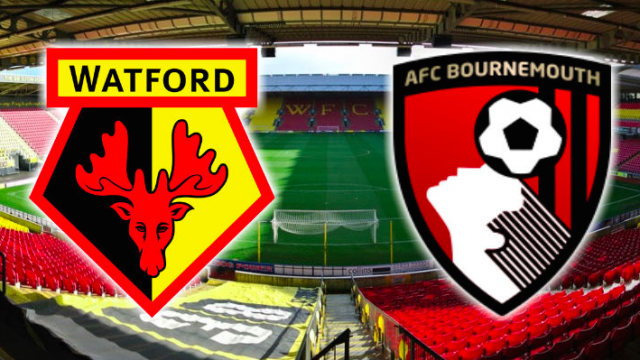 Watford vs Bournemouth Full Match And Highlights