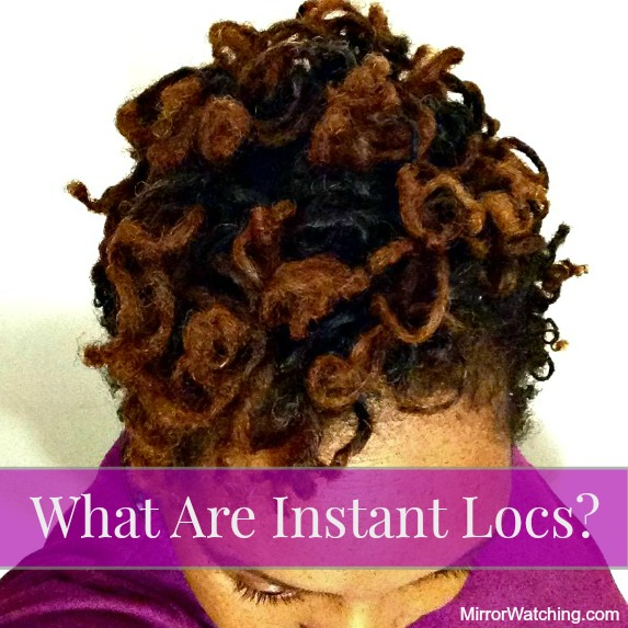 Have your questions about instant locs answered.