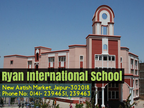 Ryan International School, Jaipur