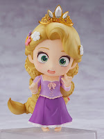 Nendoroid Rapunzel de Tangled (Enredados) - Good Smile Company