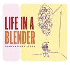 Life in a Blender: Homewrecker Spoon