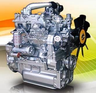 Yerli motor üretilecek