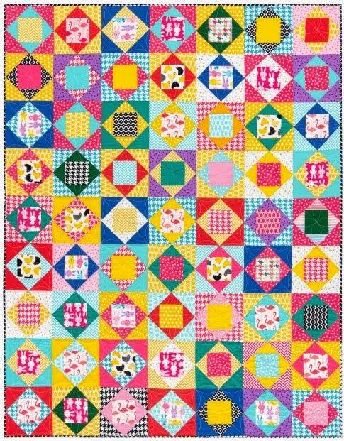 Free pattern! Ann Kelle