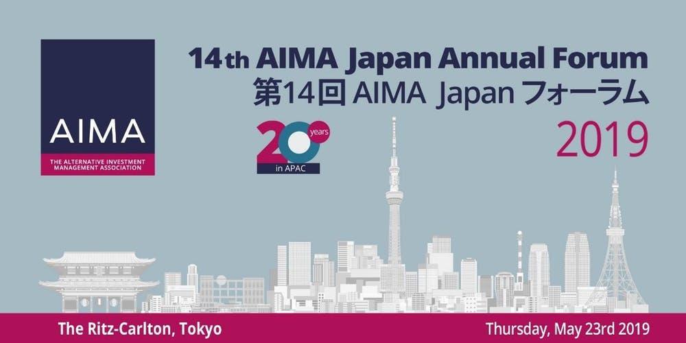 TMJ Partners 金融ニュースブログ: 50 MEMO NOTES: 14th AIMA