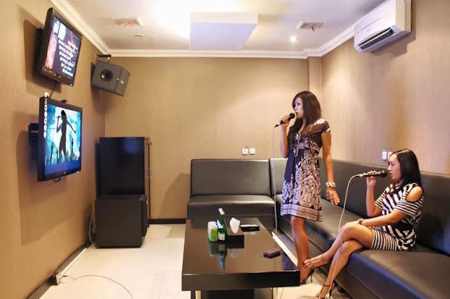 Tempat Karaoke Dan Diskotik Di Tebet Jakarta Selatan