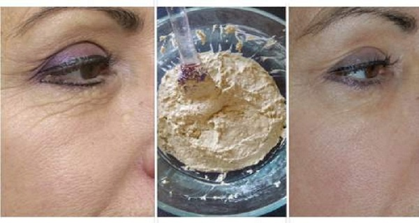 Say Goodbye To Your Wrinkles In Just 3 Days: This Recipe Will Keep You Young Forever!
