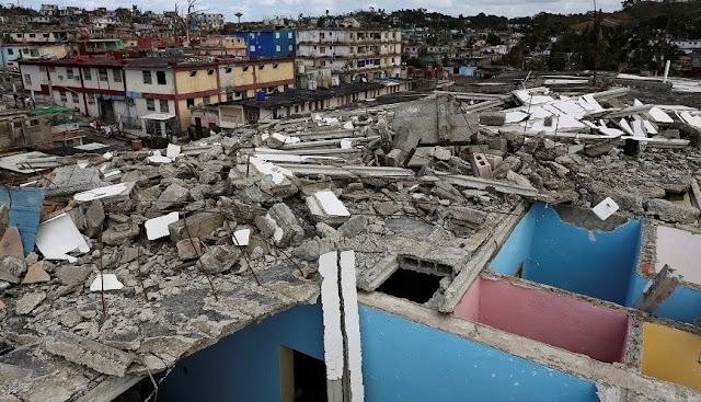 Regla, Guanabacoa, San Miguel del Padrón, Habana del Este y 10 de Octubre recibieron el mayor impacto del tornado con 1,238 viviendas afectadas y 124 de ellas destruidos por completo