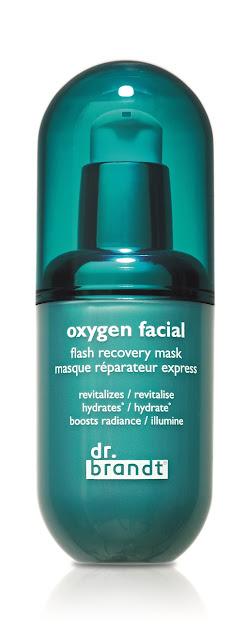 Oxygen Facial - Dr. Brandt Skincare