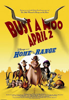 Home on the Range (2004) Subtitle Indonesia