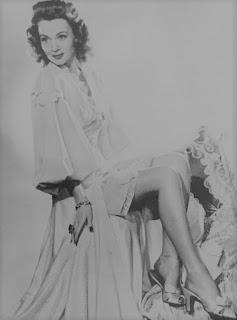 Carole Landis Noose