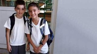 Εντοπίστηκαν τα δύο 11χρονα αγόρια στην Κύπρο