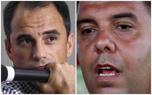Flamengo agenda reuni�o de �ltima hora para tratar de sa�das.