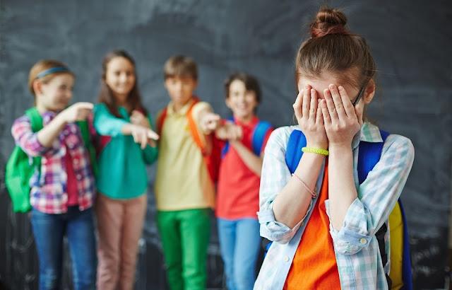 5 Dampak Fatal Bullying Pada Kondisi Psikologi Korban