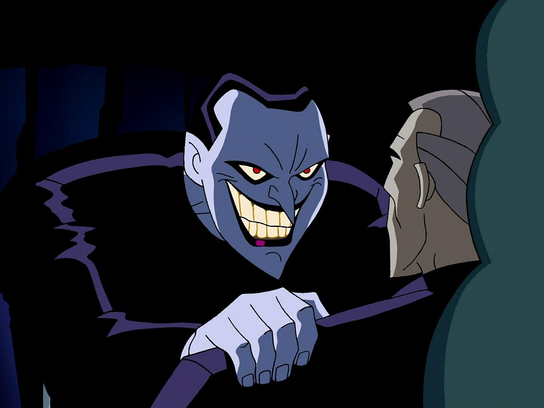 Comicsverse batman beyond il ritorno del joker