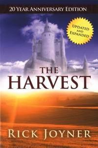 http://www.amazon.com/The-Harvest-Rick-Joyner/dp/1599331047