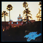 Eagles - Hotel California (40th Anniversary Expanded Edition) Cover