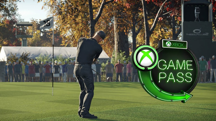 xbox game pass 2019 the golf club 2 xb1