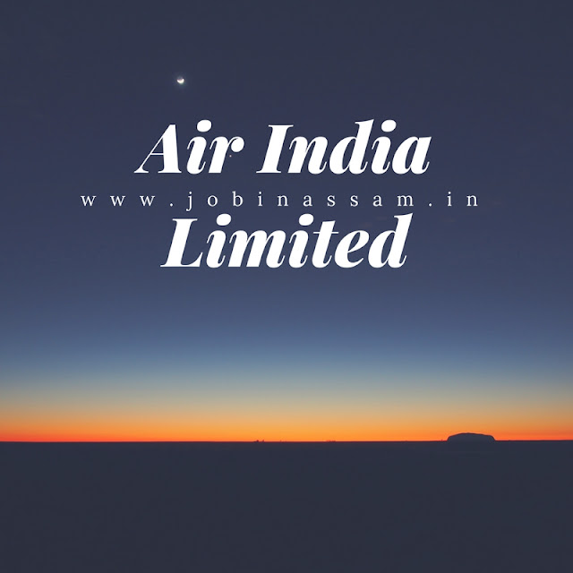 Air India Limited Recruitment 2017 - for Cabin Crew 400 Posts