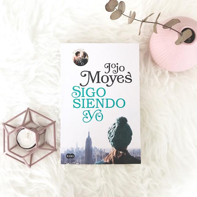 """""""SIGO SIENDO YO"""", DE JOJO MOYES"""