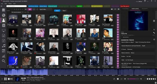 Helium Music Manager 13.3