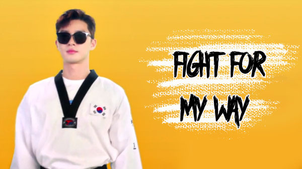 Drama Korea Fight for My Way