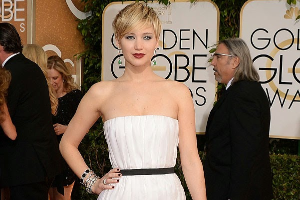 Jennifer Lawrence to star in a biopic about the divers