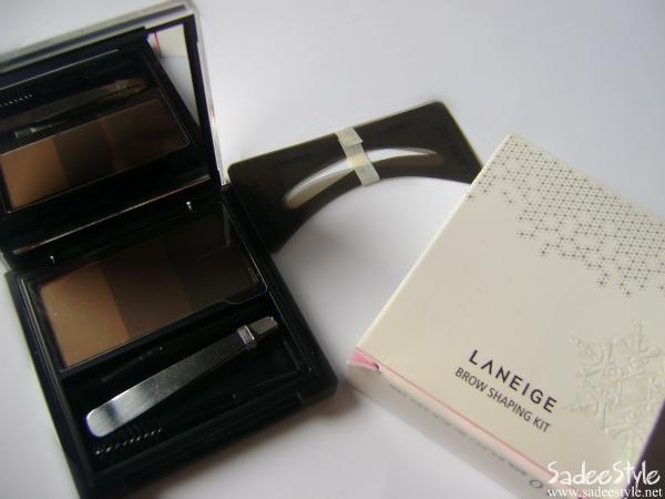 LANEIGE Brow Shaping Kit