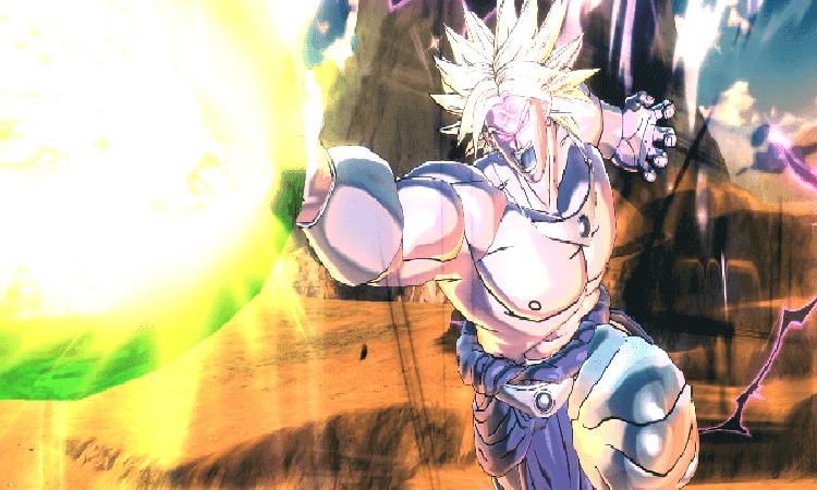 تحميل Dragon Ball Xenoverse 2