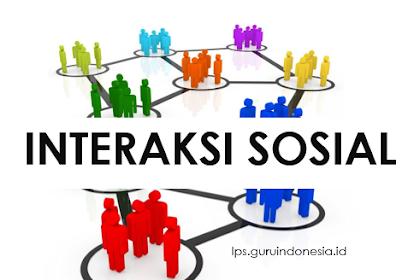Interaksi Sosial dan Lembaga Sosial