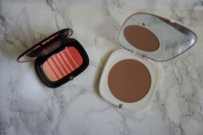 Marc Jacobs Bronzer and Blush
