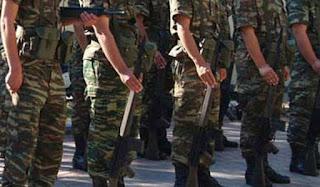 Έρευνα για τη φωτό με στρατιώτες που σχημάτισαν τον αλβανικό αετό. Η αντίδραση του ΓΕΣ