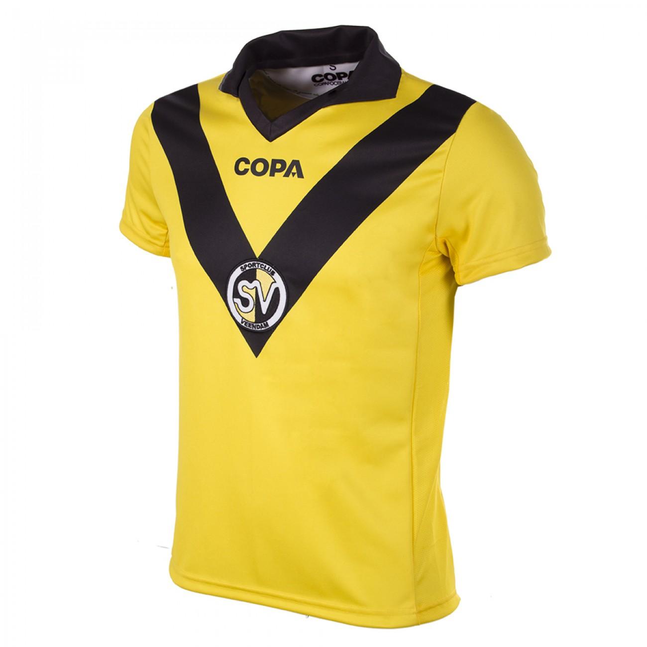 http://www.retrofootball.es/ropa-de-futbol/camiseta-sv-veendam-2e-divisie.html