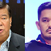 Greco Belgica slams Drilon: Why not first clean up your own back yard before you point your fingers to the police?