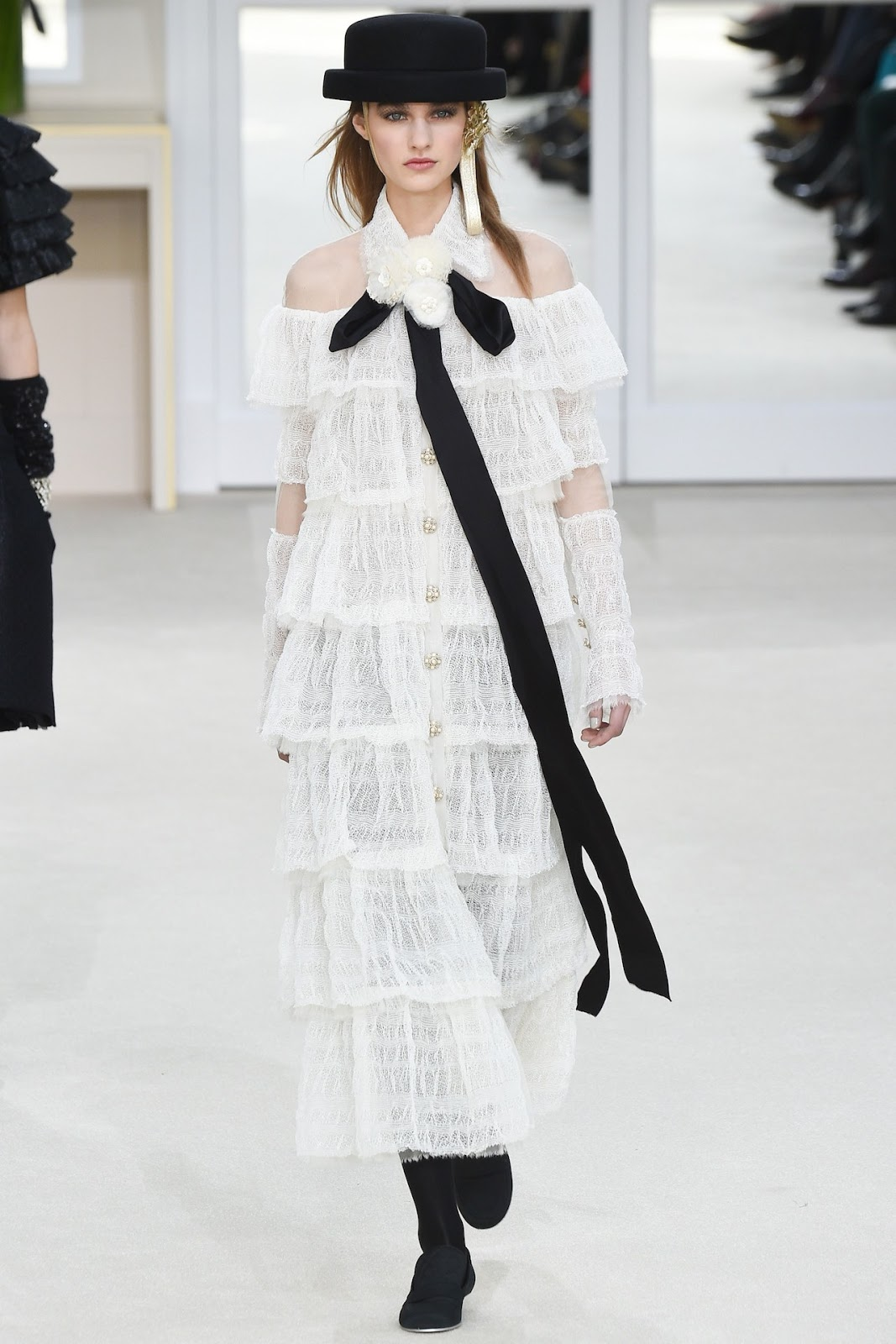 chanel fall / winter 2016.17 paris | visual optimism; fashion editorials, shows, campaigns & more!