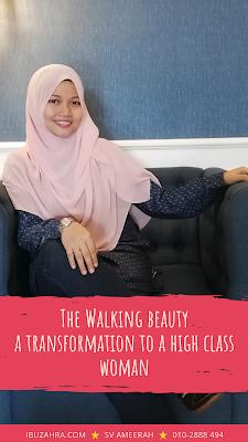 Mobile spa, spa bergerak, Kuantan, terengganu, Pahang, twb, the walking beauty